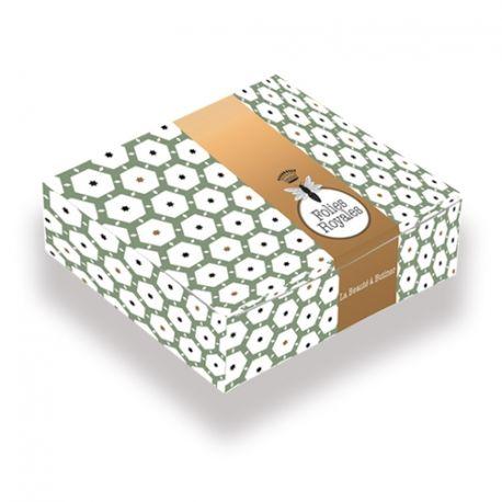 """Boîte Cadeau """"Vert"""""""