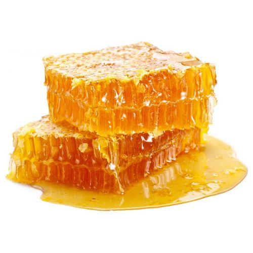 Crème de jour au miel, à la gelée royale et à la cire d'abeille - 50 ml