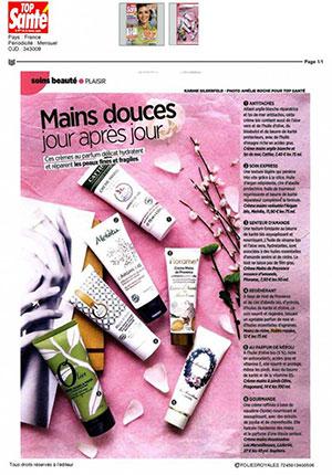 article Folies Royales TOP SANTE